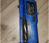 Spannungsprüfer Spannungstest Volt Messgerät 2polig - Achim