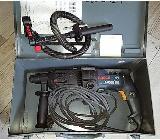 Bohrmaschine Schlagbohrer Schlagbohrmaschine BOSCH GAH500DSR - Achim