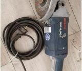 Flex Trennschneider Winkelschleifer Bosch GWS 19-180 J - Achim