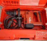 Bohrhammer Schlagbohrmaschine Schlagbohrer Meißeln HILTI TE 24 - Achim