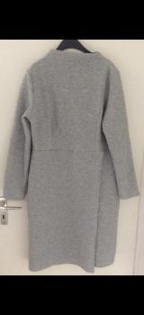 Kleid in grau aus London - Rotenburg (Wümme)