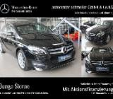 Mercedes-Benz B 180 - Osterholz-Scharmbeck