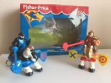 Fisher-Price Turnier-Ritter Nr. 77123