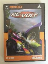 Re-Volt - PC-Spiel