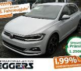Volkswagen Polo - Verden (Aller)
