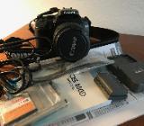 Canon EOS 400D - Bremen