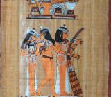 Tutenchamun und Co. - mehrere Papyri zu verkaufen - Bremen Gröpelingen