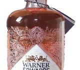 Warner Edwards Victorias Rhubarb Gin 0,7 l - Bremen