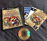 Paper Mario für den Nintendo GameCube/Weihnachtsgeschenk? - Cuxhaven