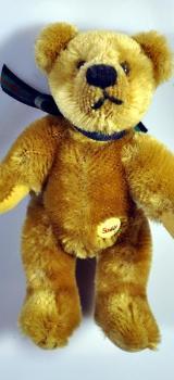 Teddy,  ca.15 cm groß - Achim