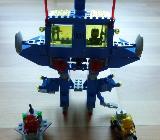 "LEGO Raumfahrt 6951 ""Space Robot Command Center"" - Weyhe"