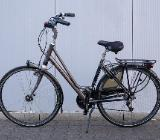 "Koga (Miyata) Alliance NC Damen Trekkingbike 28"" 51cm 8-Gang - Friesoythe"