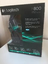 Logitech H800 Bluetooth Wireless Headset -NEU-