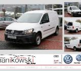Volkswagen Caddy Kasten 1.6 TDI BlueMotion Standheiz - Bremen