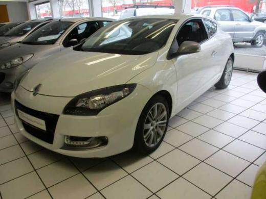 Renault Megane Coupe TCe 130 GT Line