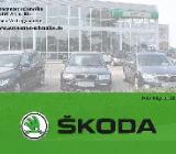 Skoda Yeti - Bremen