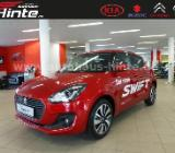 Suzuki Swift - Bremen