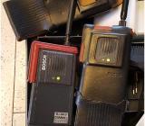 Handfunkgerät Funkgerät Betriebsfunkgerät von Bosch HFG 169 R1 - Achim