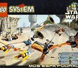 LEGO Star Wars: Mos Espa Podrace - Bremen