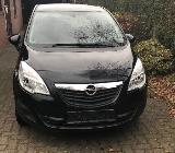 Opel Meriva 1.4 Ecotec - Ottersberg