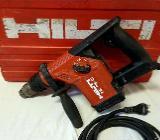 Bohrhammer Schlagbohrmaschine Schlagbohrer meißeln Hilti TE 15-C - Achim