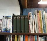 viele Bücher - Bremen