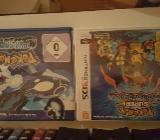2 Pokemon 3DS spiele - Cuxhaven