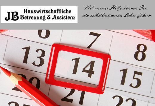 Hauswirtschaftliche Betreuung & Assistenz - Bremen