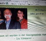 Die Kümmerer suchen - Hambergen