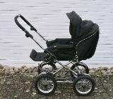 Kinderwagen Emmaljunga Classic Sport - Achim