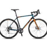 "KTM Canic CXA 20s Herren Cyclocrossrad 29"" 57cm 59cm 10-Gang 2017 - Friesoythe"