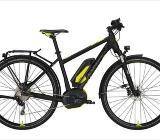 E-Bike Bosch Perform. 500 Wh Akku 2017 Lady/unisex Conway ECC 300 - Syke