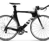 "Cervélo P2 Ultegra Di2 Triathlon Herren 28"" 58cm Carbon schwarz - Friesoythe"