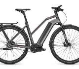 "Kalkhoff - Integrale i8 Damen E-Bike 28"" 50cm diamondblack 2017 - Friesoythe"