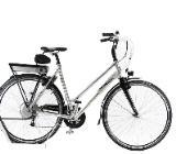 "Koga - E-Light Lady E-Bike Damen 28"" 56cm 25 km/h 21 Gang 2011 - Friesoythe"