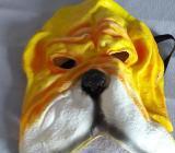 Maske Hund - Stuhr