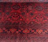 Afghanischer Orientteppich - Tarmstedt