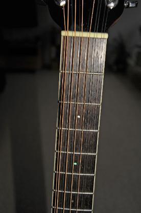 12-saitige Gitarre Ovation Celebrety CC 245 Top Zustand - Stuhr