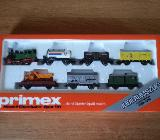 Primex / Märklin Spur HO - Lilienthal