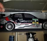 Sammlermodell Audi A4 DTM RC 1:10 T. Schneider NEU OVP TOP - Weyhe