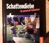Die Drei ??? Kids Schattendiebe / NEU - Osterholz-Scharmbeck