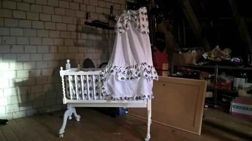 Wiege stubenwagen wiege stubenwagen babybett in sachsen