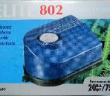 2 x Hagen Elite 802/803 Pumpe Aquarium Membranpumpen Top Zustand - Verden (Aller)