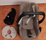 Autositz, Babyschale, Maxi-Cosi Pebble, Walnut Brown (Gruppe 0) - Bremen Osterholz