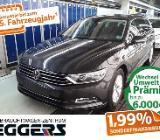 Volkswagen Passat Variant - Bremen