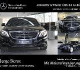 Mercedes-Benz S 500 - Bremen