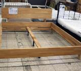 NEU: DICO Doppelbett ATLANTA Kernbuche geölt: 180 x 200 cm - Delmenhorst