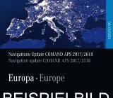 Mercedes-Benz COMAND APS NTG2 DVD 2018 EU W203 - Bremen