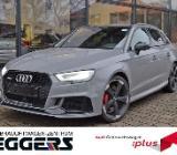Audi RS3 - Verden (Aller)
