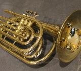 Blessing M 200 Flugabone / Basstrompete in Bb inkl. Koffer und Mundstück - Bremen Mitte